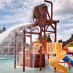 SevenHills waterpark amenity