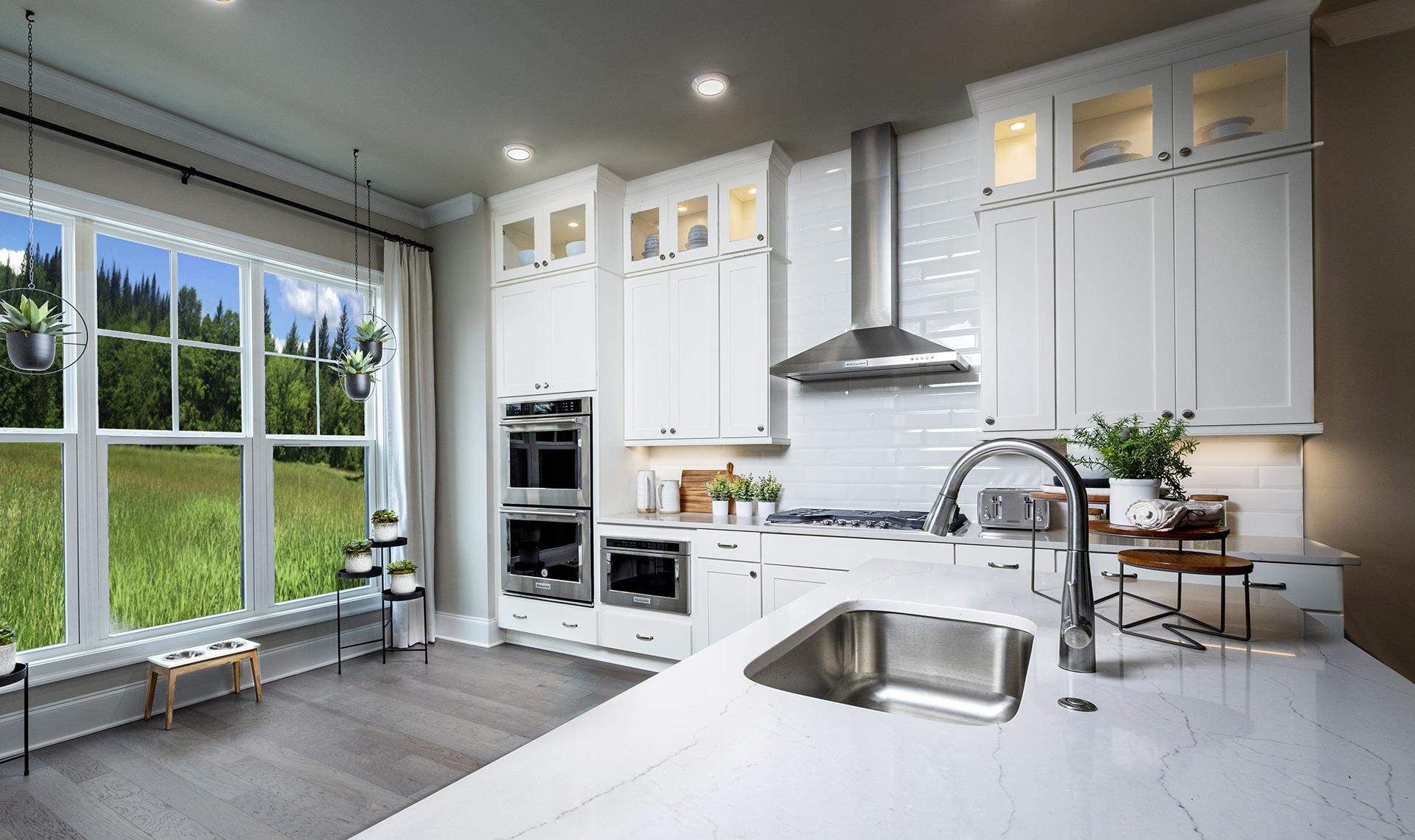 Virtual Open Houses at New Intown, Metro Atlanta Communities