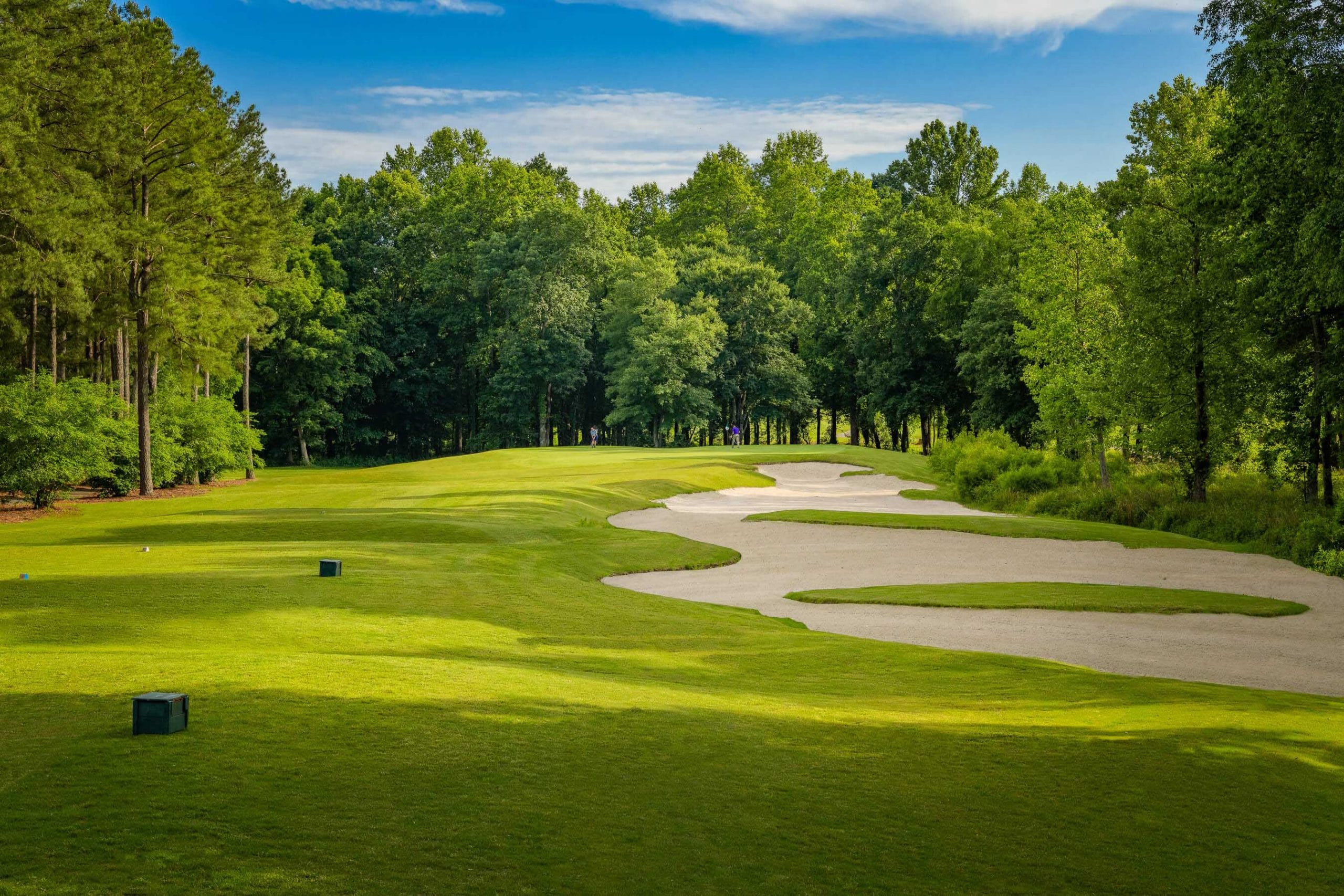 The Frog golf course at The Georgian in Paulding County