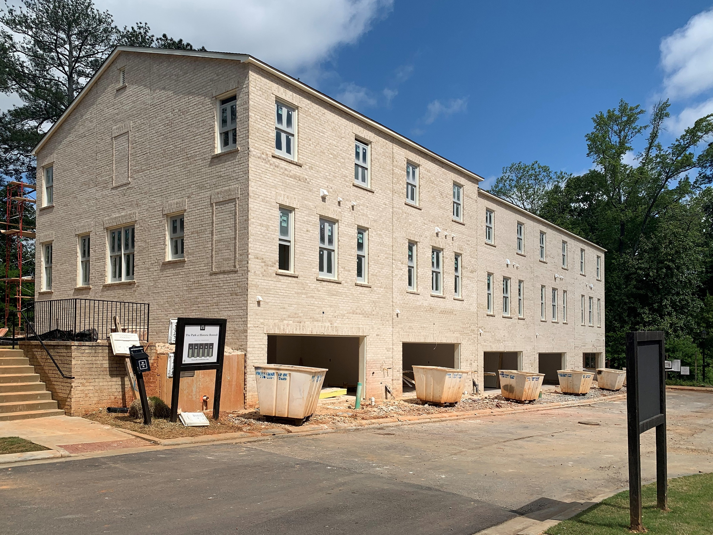 Summer Move-Ins Coming Soon at The Park at Historic Roswell