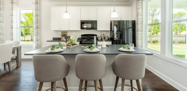 Kolter to Feature Four Decorated Models in 2020 Atlanta Parade of Homes