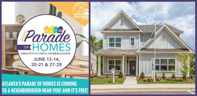 The New Home Division of RE_MAX TRU Participates in 2020 Parade of Homes