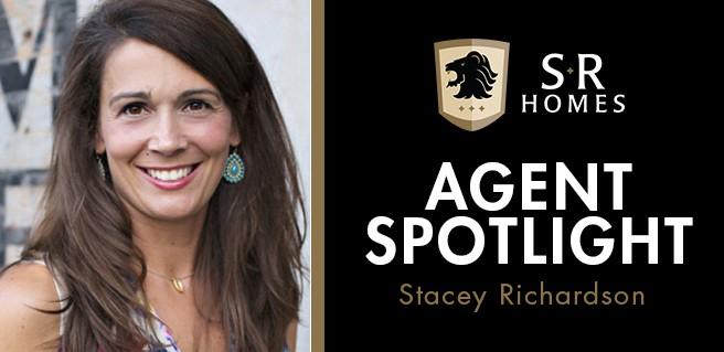 July Agent Spotlight SR Homes Stacey Richardson