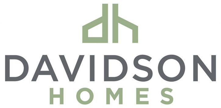 Davidson Homes Logo