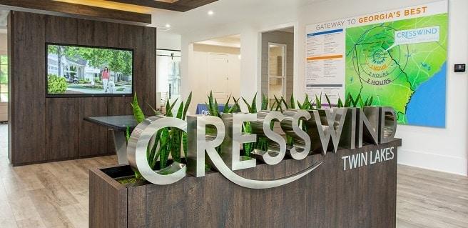 Cresswind Georgia Surpasses 100 Sales in First 90 Days