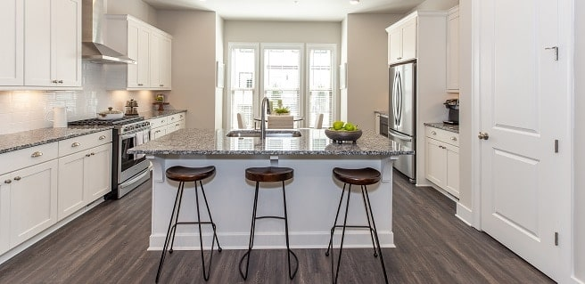 Limited-Time $10K Incentive on Woodstock Townhomes at Mason Main*