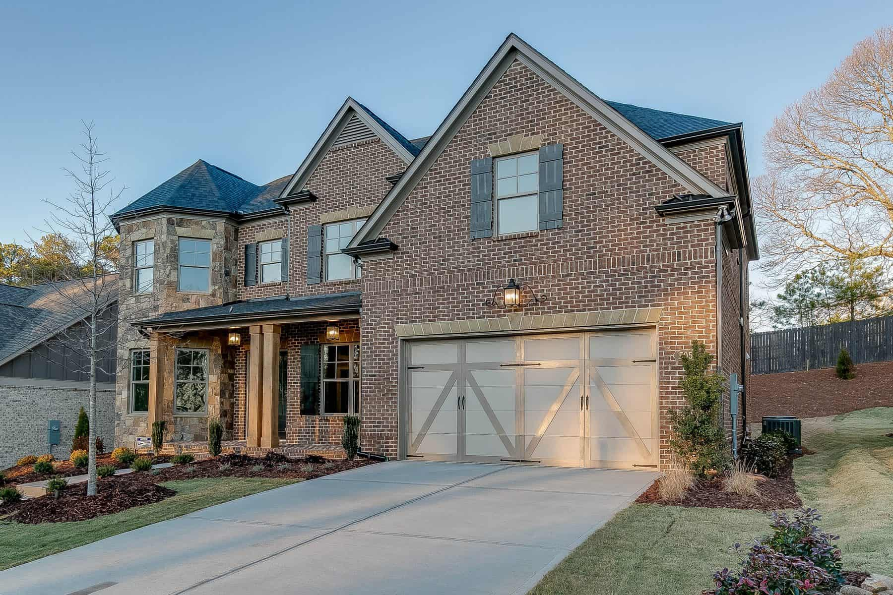 SR Homes Announces Rapid Sales at Camden Hall in Johns Creek