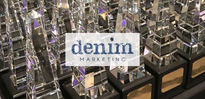 Denim Marketing Celebrates Six OBIE Award Wins