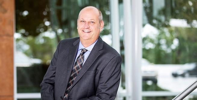 Scott Manspeaker, CFO of Beacon Management Services
