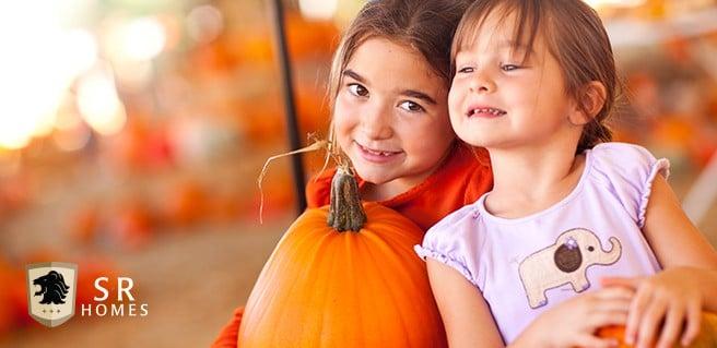 Fun Fall Activities Near SR Homes Communities