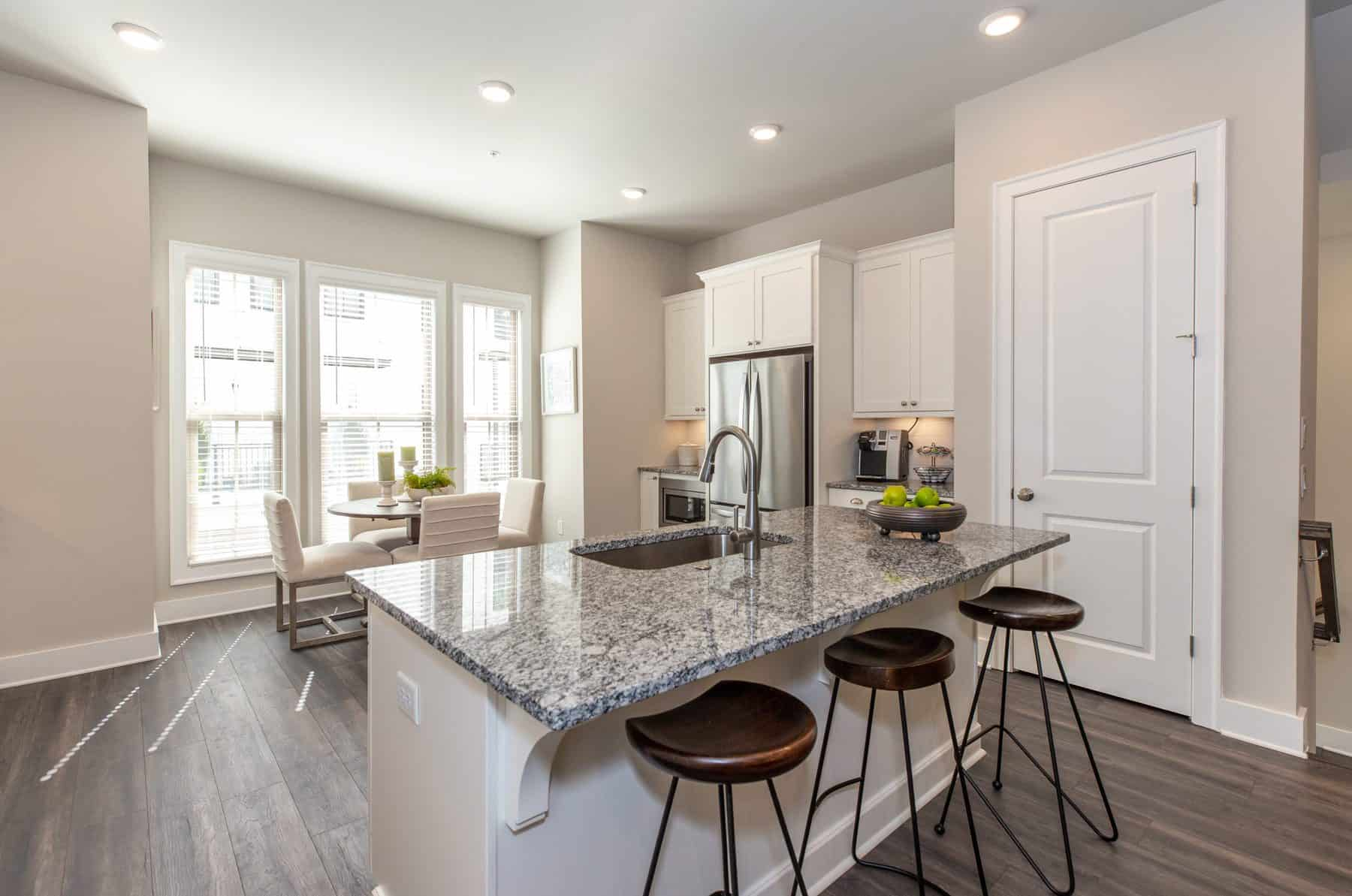Save Up to $9K on Select New Woodstock Townhomes at Mason Main*