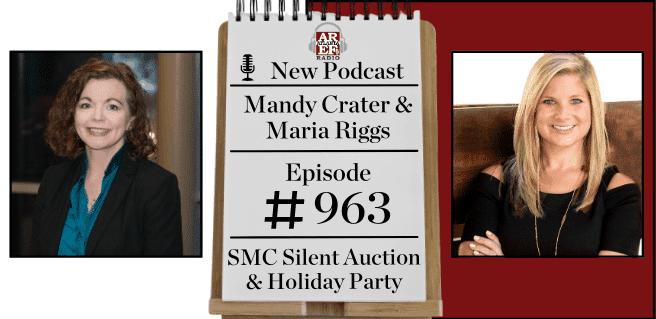 Atlanta SMC, HomeAid Atlanta Join Radio to Discuss 2020 Silent Auction