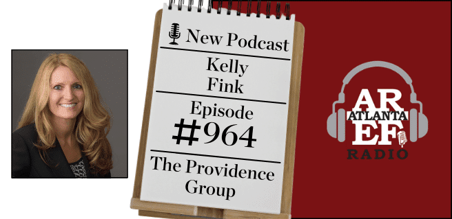Kelly Fink Discusses The Providence Group OBIE Wins, New Communities on Radio