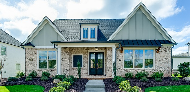 Save Up to $6K on Quick Move-In New Cumming Homes at Montebello*