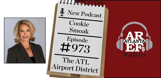 The ATL Airport District: A Four-City South Atlanta Destination