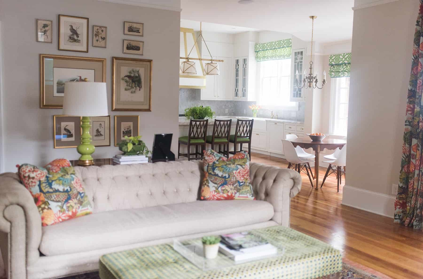 Womack Custom Homes Completes Historic Home Renovation in Cartersville