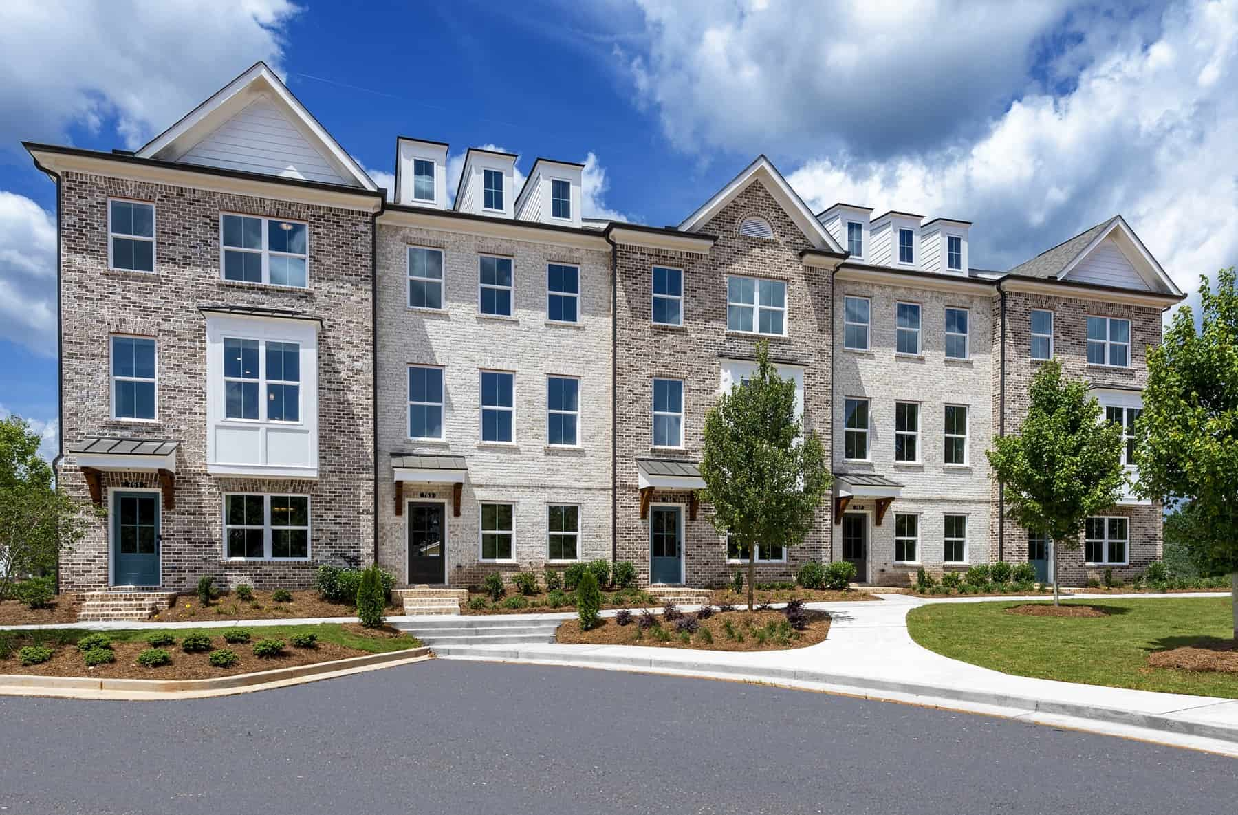 The Providence Group Announces New Home Savings on Limited Inventory