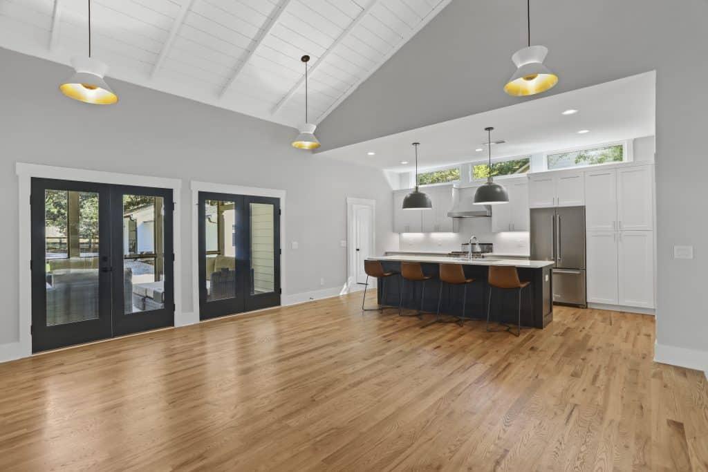renovated home in atlanta