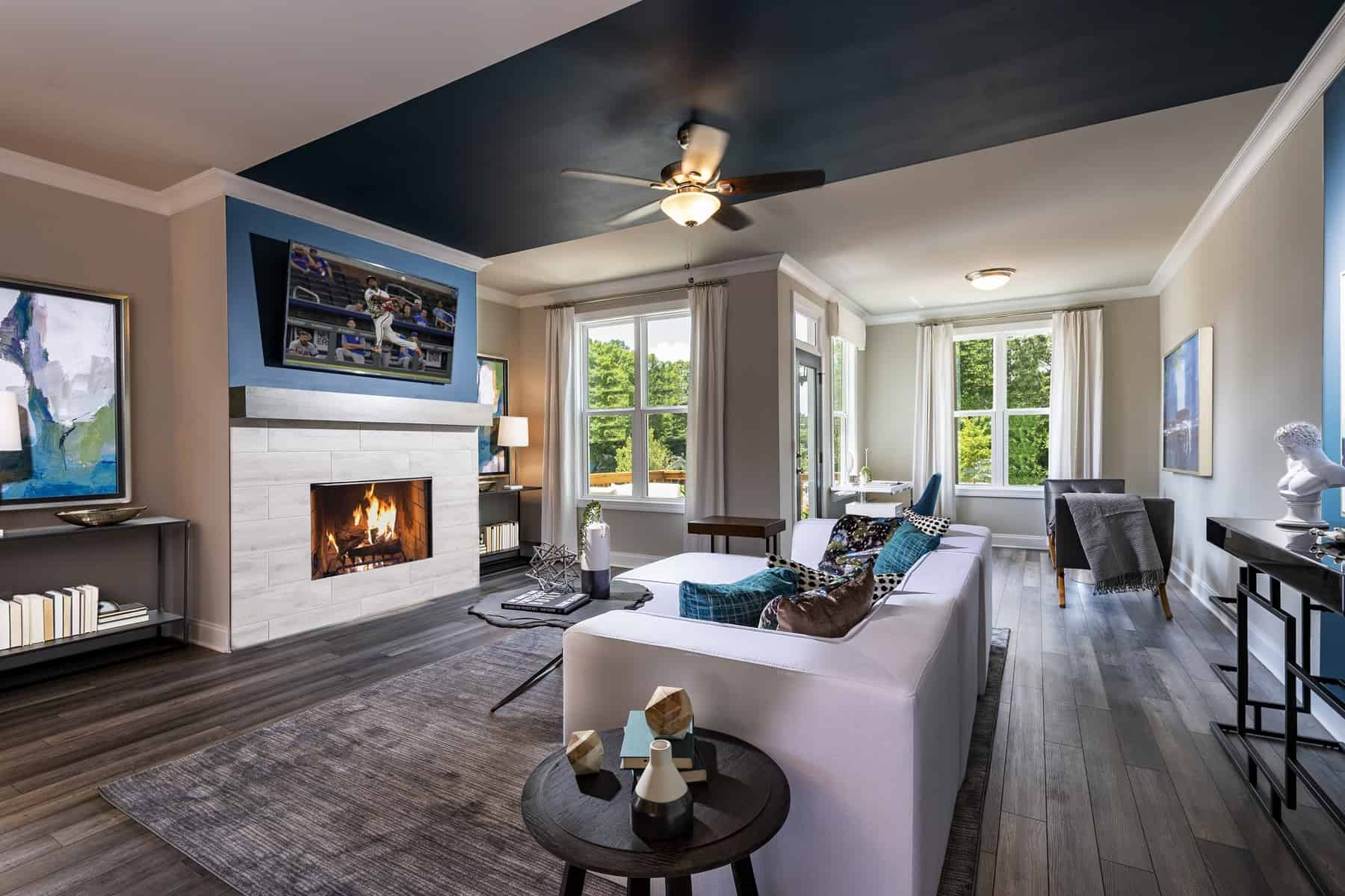 Save on Closing Costs on New DeKalb County Townhomes*