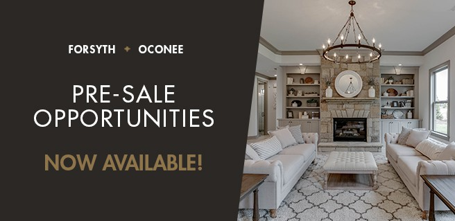 SR Homes Announces Presale Opportunities at Montebello, Stonewood
