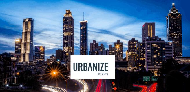 Urbanize Atlanta Launches