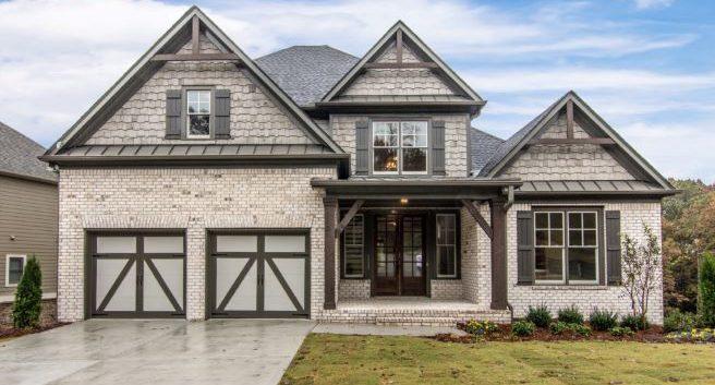 custom Harcrest Home