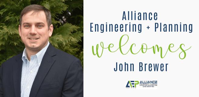 Alliance Engineering + Planning John Brewer
