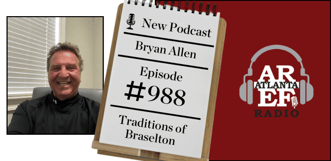 Bryan Allen with Traditions of Braselton