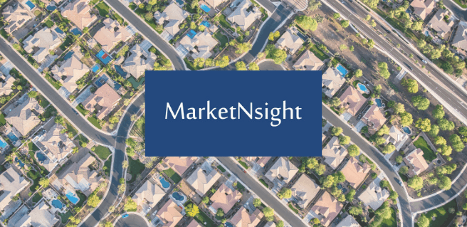MarketNsight Reports Buyers Not Fleeing Southern Cities for Suburbs