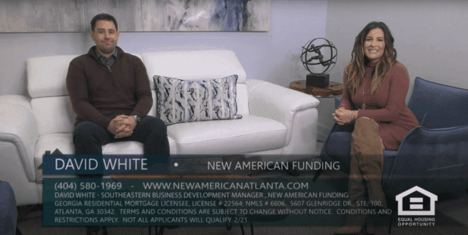 David White on ABNH