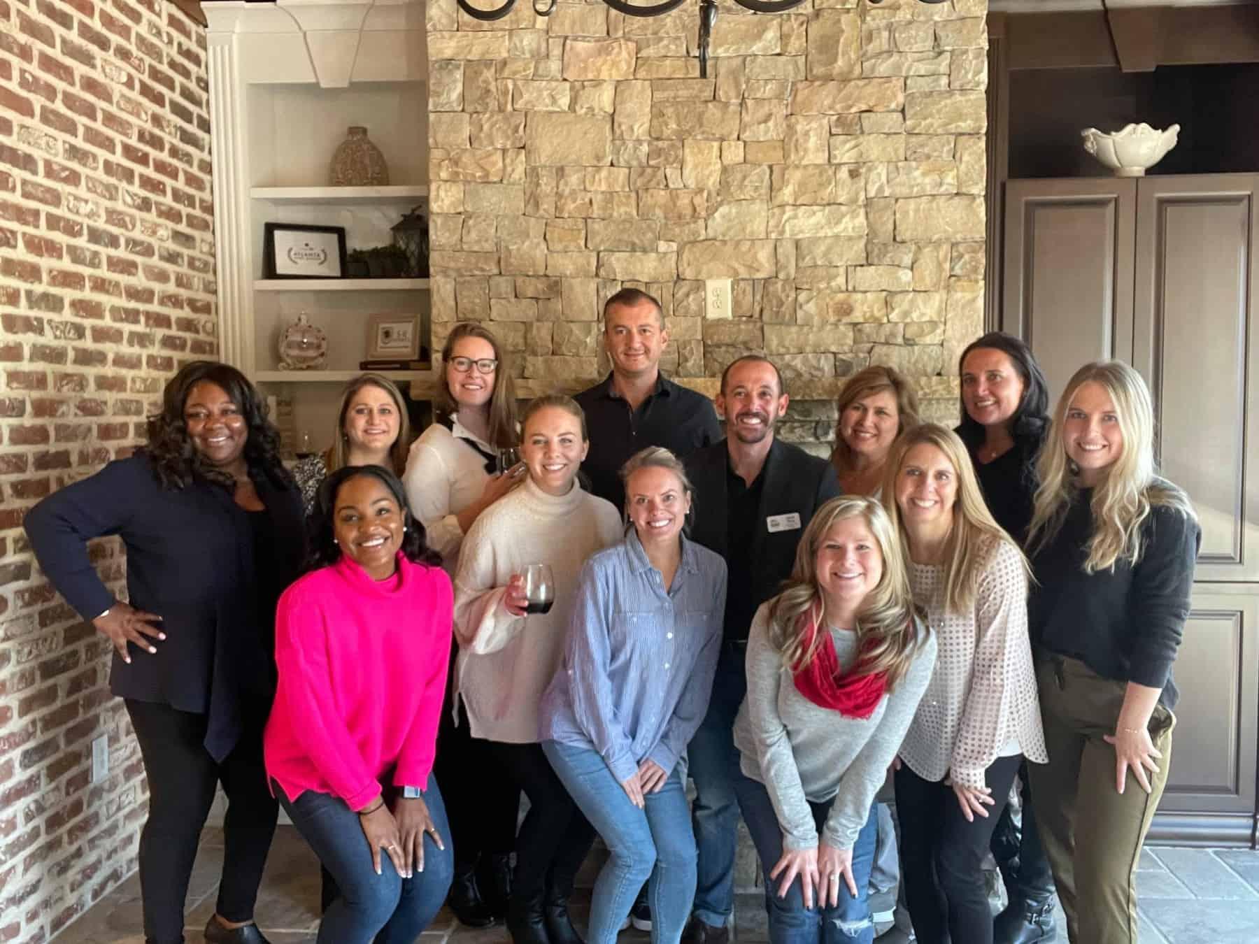 Atlanta SMC 2020 Board of Directors
