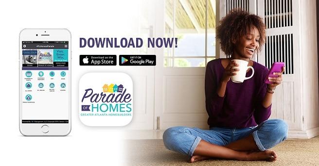 Parade of Homes App