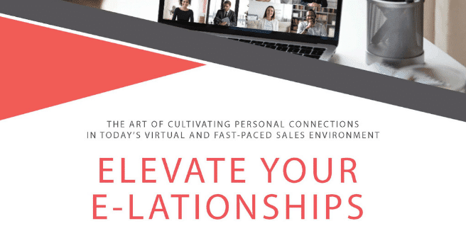 Atlanta SMC Elevate Your E-Lationships with Kimberly Mackey graphic