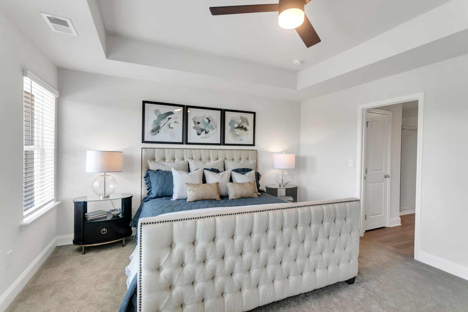 Owners Suite at Sweetwater Springs in Lawrenceville