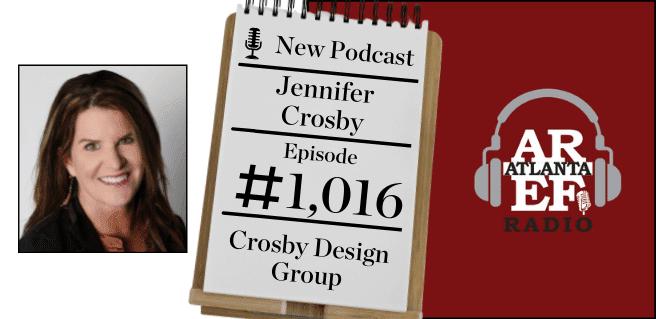 Jennifer Crosby
