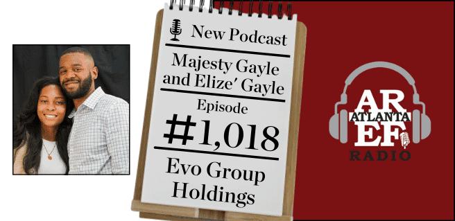 Evo Group Holdings