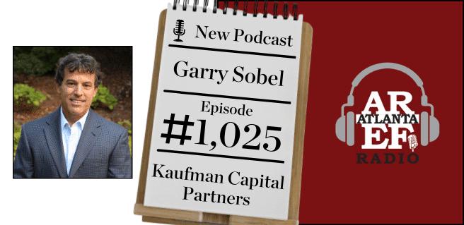 Garry Sobel with Kaufman Capital