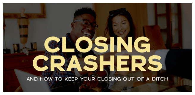 Atlanta SMC to Host Free CE Course: Closing Crashers