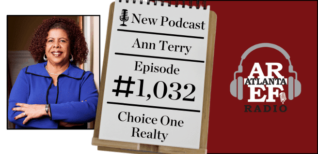 Ann Terry with Choice One Realty on homeownership