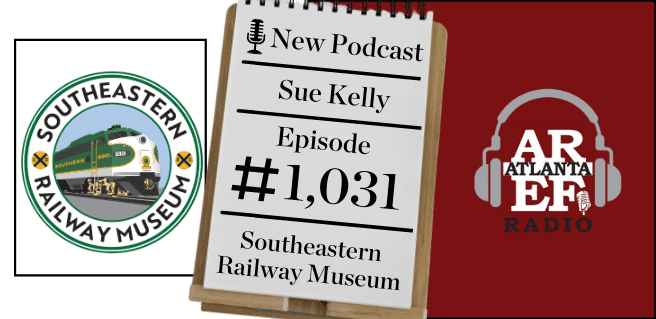 Southeastern Railway Museum activities and events