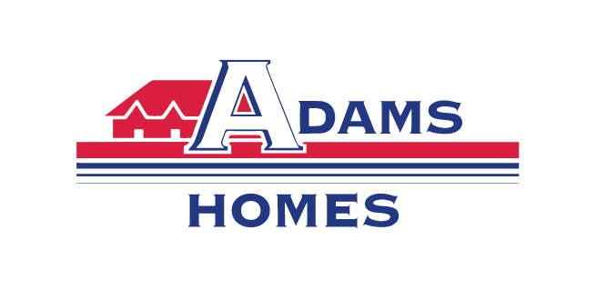 adams homes logo to celebrate the promotion of judy mapp to general manager