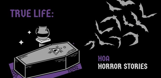 Association Horror Stories