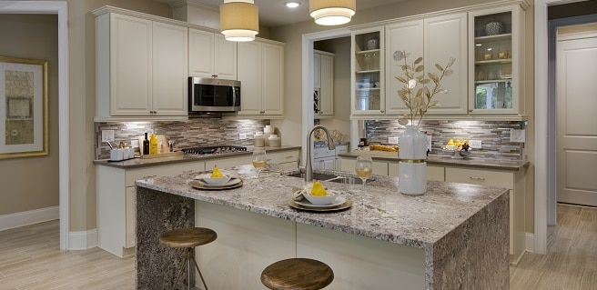 New, Move-In Ready Homes Available at Cresswind Peachtree City
