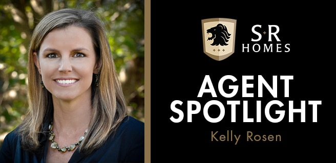 Agent Testimonial: Superior Quality from SR Homes